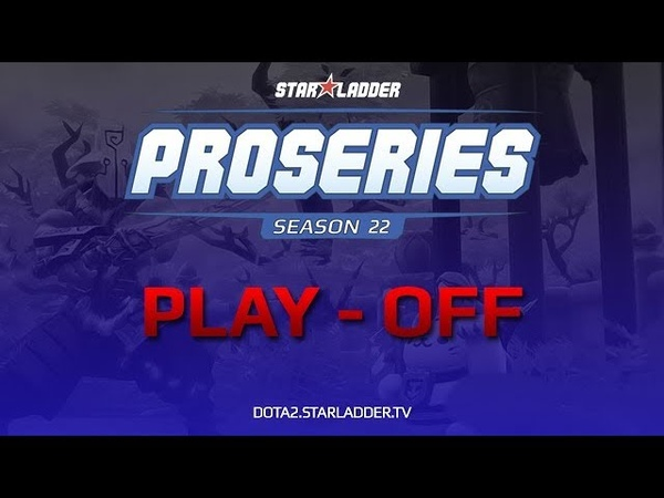 HFZ - Burning Fire [3] by Outcast (Pro Series Season 22 Play-off)