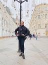Фотоальбом Полины Алексюниной