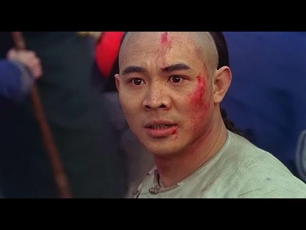 Легенда Легенда о Фонг Сай Юке Fong Sai Yuk 1993 Джет Ли