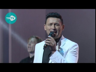 Әнвәр Нургалиев - Китәм дисең