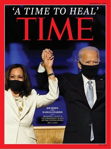 Time.  November 23,  2020