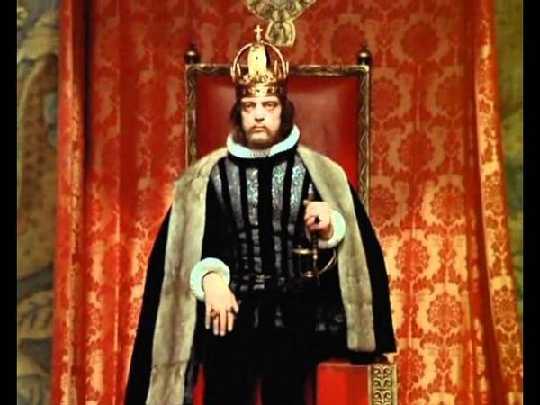 Легенда о Тиле Карл V и Филипп II