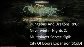 3267.:Stream:400,NWN2,Server: Sigil: City Of Doors,Races118+,Classes101+,Review,+Tests,2()