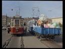Виктор Резников - Трамвайные приключения клоунов театра Лицедеи из к/ф Как стать Звездой 1987
