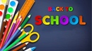 Back to school shopping/Покупки к школе. Магазин Walmart США