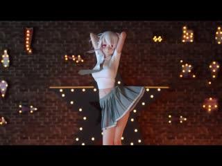 Hip Sway TikTok DanceHAKUMMD