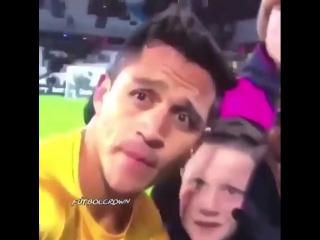 Забавные моменты в футболе.