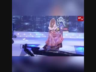 Miss Asia 2018 India
