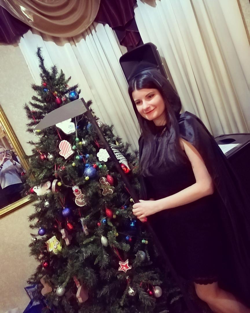 Дарья Степанова, Санкт-Петербург - фото №13