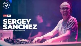 Sergey Sanchez -Asia Experience Birthday   R_sound @Fantomas Chateau & Rooftop
