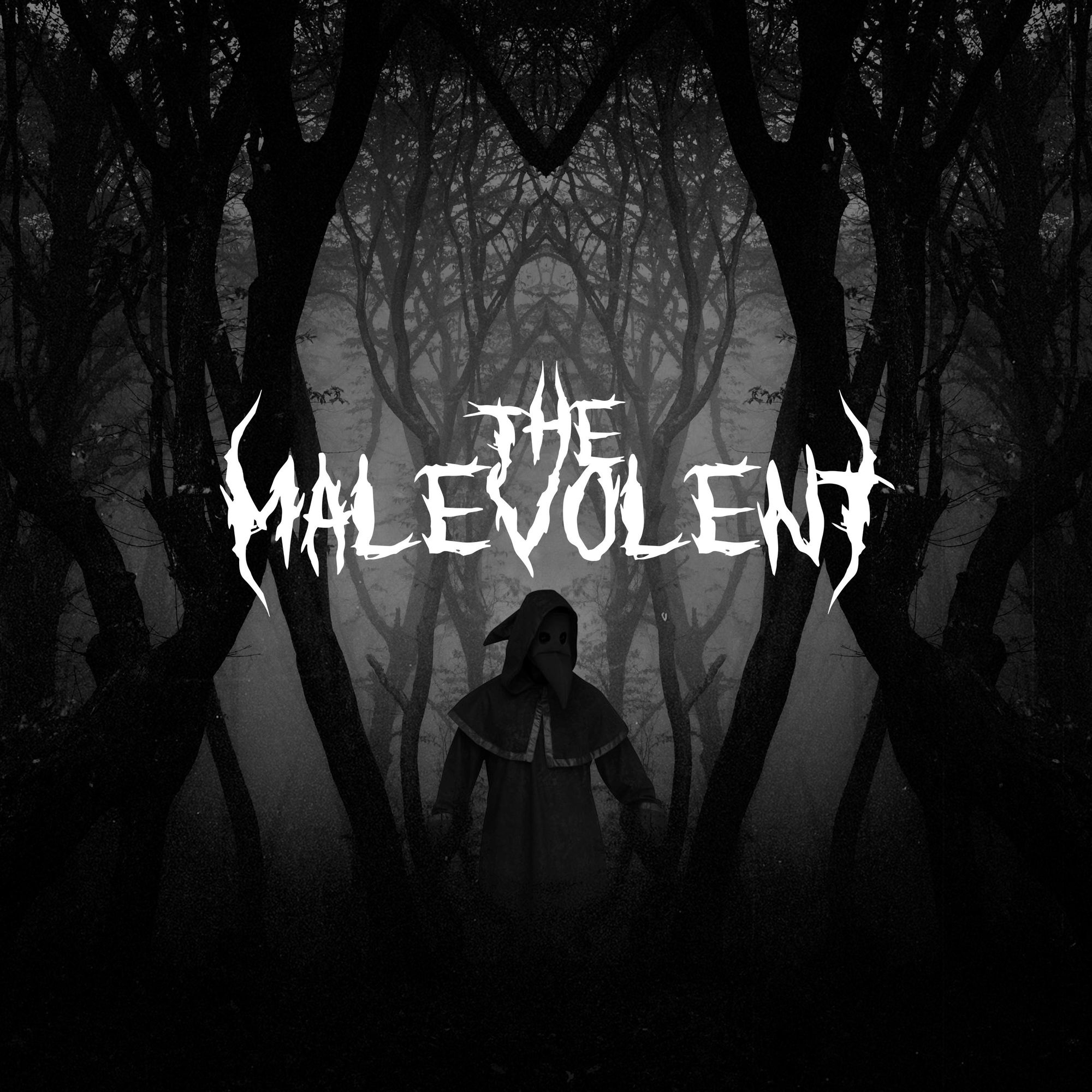 The Malevolent - Manipulation Of The Wicked [single] (2019)