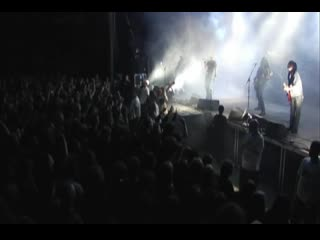 ICED EARTH - FESTIVALS OF THE WICKED - 2008