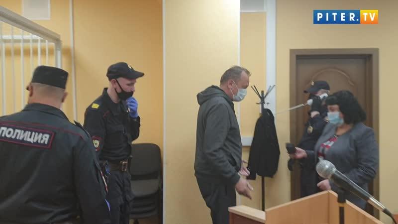 Видео Геннадий Орлов избежал заключения под стражу аргументы следствия не впечатлили суд
