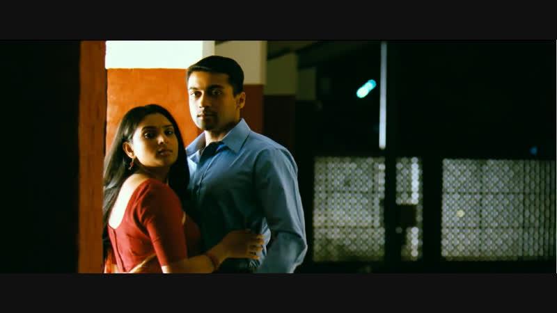 Vaaranam Aayiram Annul Maelae Video ¦ Harris Jayaraj ¦ Suriya
