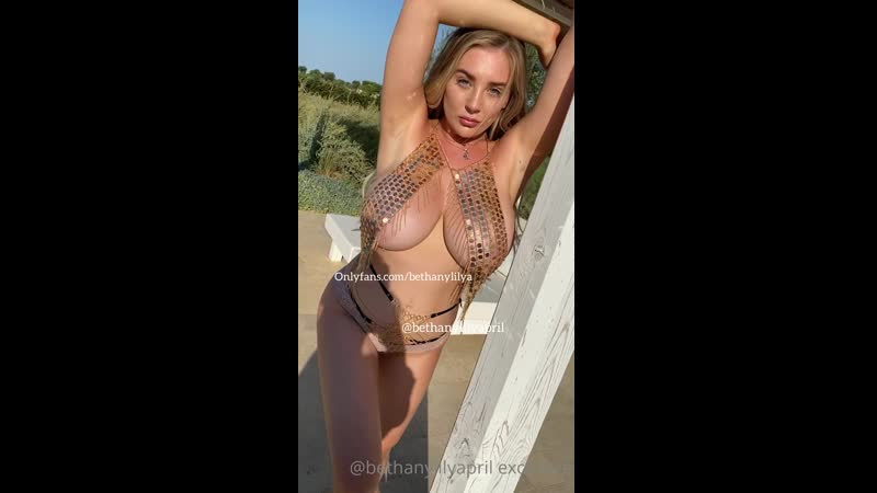 Beth Lily Onlyfans