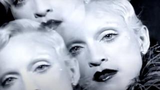 Madonna - Deeper And Deeper [Official Music Video]