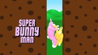 Super Bunny: Упоротые Кролики