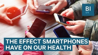 Why Constant Smartphone Use Is Bad For Your Health