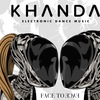 DJ Khanda. Германия. EDM