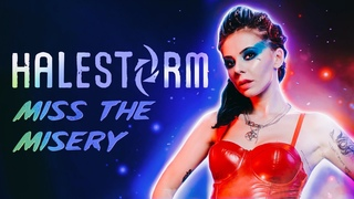 Halestorm - I Miss The Misery RUS COVER/НА РУССКОМ
