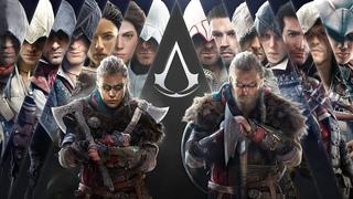 ALL Main Themes | 2007 - 2020 | Assassin's Creed