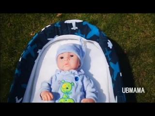 Товар для новорожденных, детская кровать, складная кровать, утепленная, складная, портативная, дорожная, детская сумка