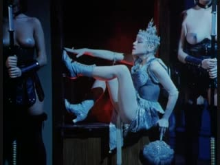 Последний танец саломеи (уайльд) salome's last dance (1988) кен рассел