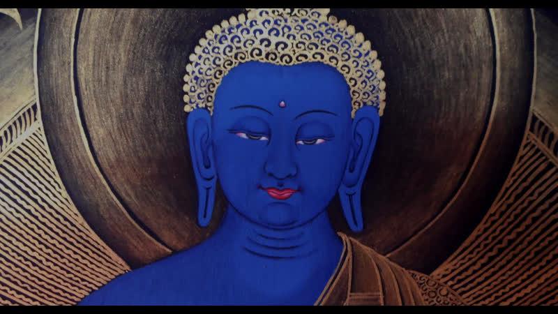 Исцеляющая мантра Будда Медицины 🌀 7 любимых мантр Шакти