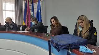 LIVE Бердянск Выборы 2020 Прием протоколов второго тура Утро