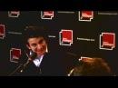 Alain Altinoglu - Musique matin - 04/06/2012