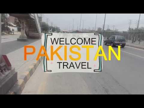 Venus to Minar e Pakistan Lahore Part 1