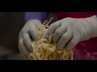 Street Food S01E06: Seoul, South Korea / Уличная Еда - Азия [2019] #доккинз