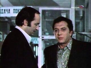 """Фитиль """"Научный подход"""" (1974) смотреть онлайн"""