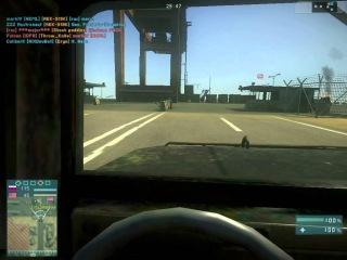 AIX 3.0 CB RU Gameplay Urban Raid(3)