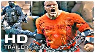 НАСЛЕДИЕ ЮПИТЕРА Сезон 1 Русский трейлер тизер #2 (2021) Superhero Netflix Series HD