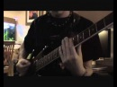 Unearth -Watch it burn (Guitar cover)