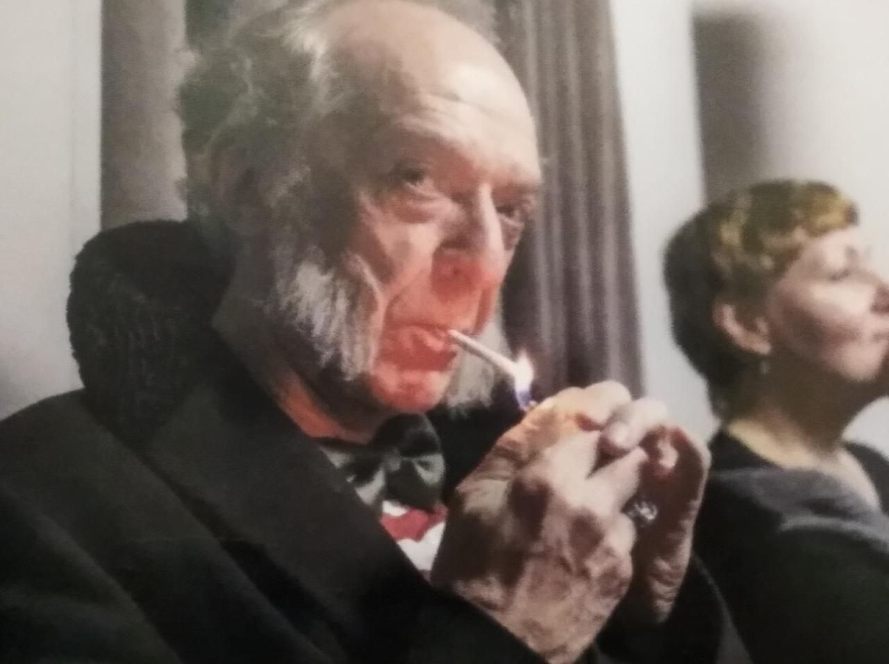 Открытие выставки «Соприкосновение» в Доме актера