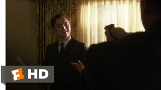 Catch Me If You Can (4/10) Movie CLIP - Secret Service Agent (2002) HD