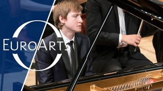 Tchaikovsky - Lullaby, Op. 16 (Dmitry Masleev) | Young Euro Classic 2017