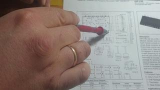 Процесс ремонта частотного преобразователя Lenze ESMD402L4TXA  в КИПлаб.РФ +79054188772