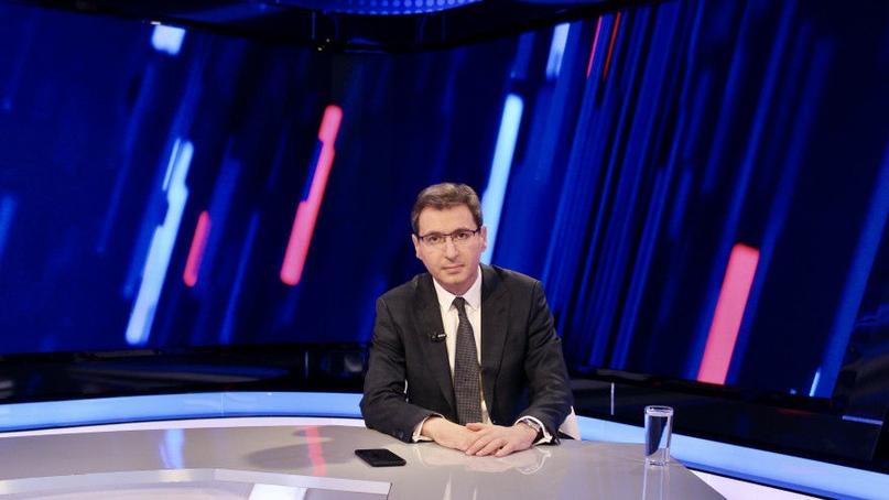 Министр Армен Бенян рассказал, как лечился от коронавируса