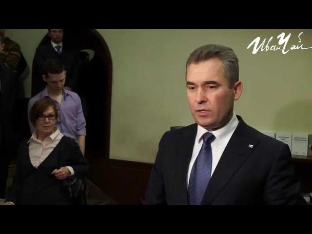 П.А. Астахов подводит итоги встречи с общественностью, 1 декабря 2014