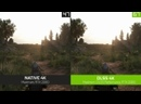 Mount Blade II_ Bannerlord 4K NVIDIA DLSS Comparison