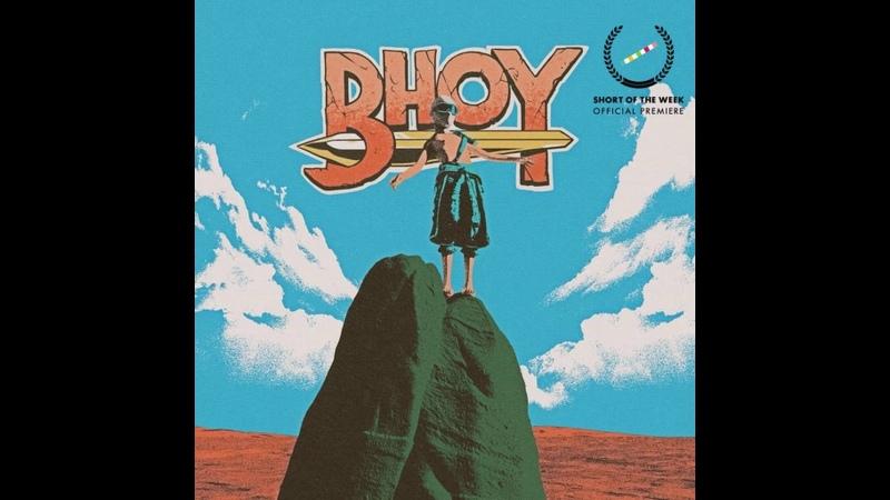BHOY 2019 short film