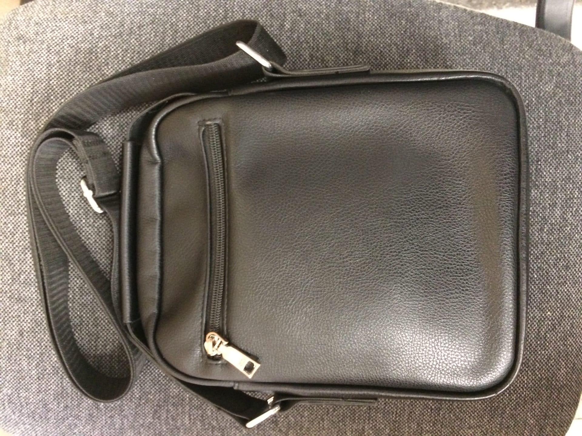 Мужская сумка KEDDO