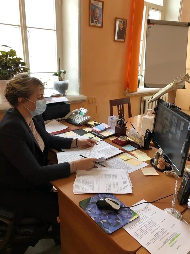 Межведомственная комиссия по профилактике правонарушений провела плановое заседание