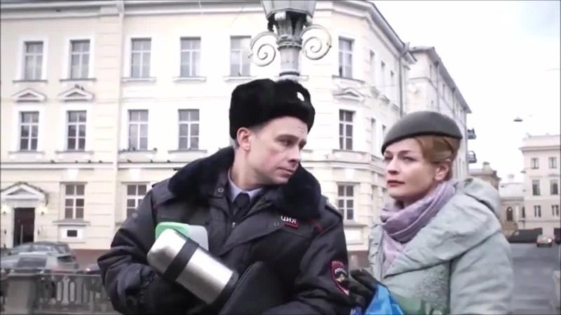 Наталья Ткаченко в фильме Осколки счастья 1 анонс