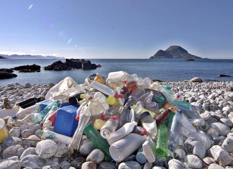 Загрязнение земли, изображение №10