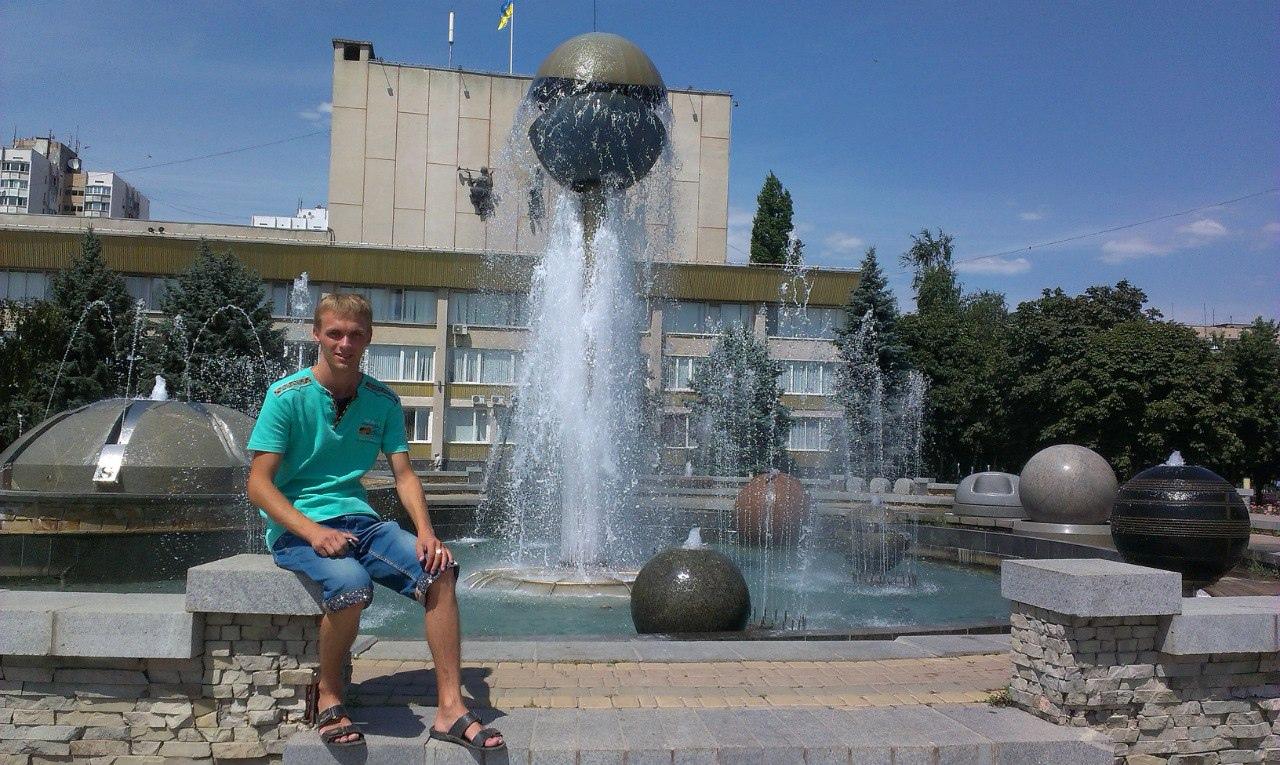 фото из альбома Алексея Ярового №11