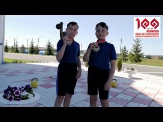 """Проект """"Тренируйся дома"""". Гиревой спорт. Видео 31"""